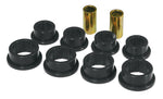 Prothane 88-96 Chevy Corvette Rear Strut Rod Bushings - Black