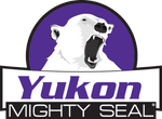 Yukon Gear Mighty Seal 12T Axle Seal For 63-64 Coarse Spline