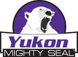 Yukon Gear Replacement Left Hand axle Seal For 99-02 Dana 60 Dodge Disconnect