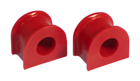 Prothane 97-01 Honda Prelude Front Sway Bar Bushings - 24.2mm - Red