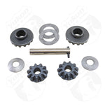 Yukon Gear Standard Open Spider Gear Kit For 8.25in GM IFS (Awd & 4Wd Models)