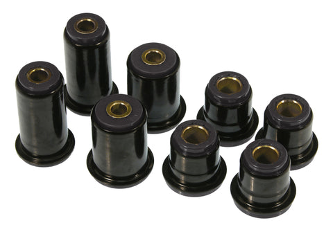 Prothane 78-88 GM Front Control Arm Bushings - Black