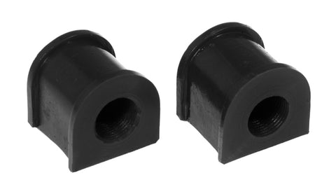 Prothane 88-91 Honda Civic/CRX Front Sway Bar Bushings - 16mm - Black