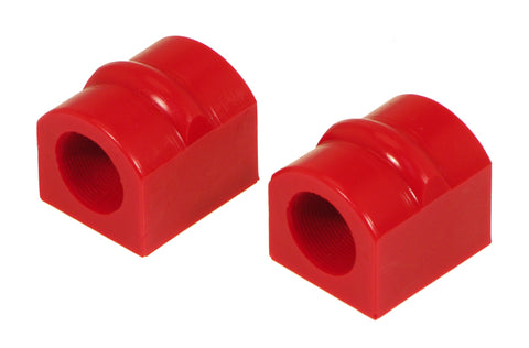 Prothane 64-83 AMC Front Sway Bar Bushings - 7/8in - Red
