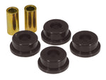 Prothane 93-98 Jeep Grand Cherokee Rear Track Arm Bushings - Black