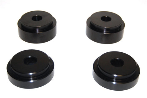 Torque Solution Solid Differential Side Inserts: Mitsubishi Evolution X MR & GSR 2008+