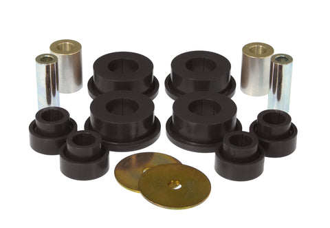 Prothane 10 Chevy Camaro Rear Control Arm Bushings - Black