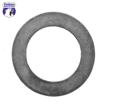 Yukon Gear Side Gear Thrust Washer For Nissan Titan N226 Rear