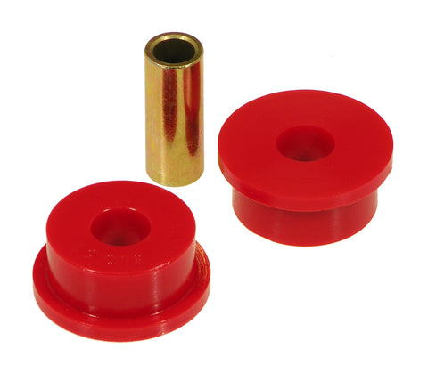 Prothane 84-98 Jeep Cherokee / Commander Front Track Bar Bushings - Red