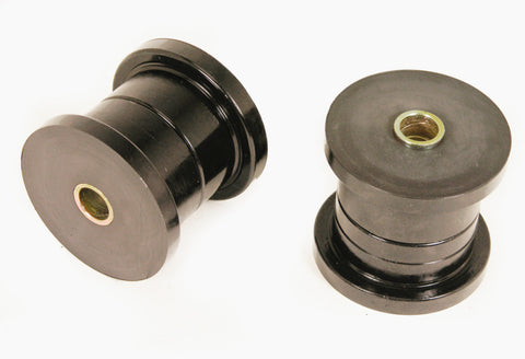 Prothane 80-82 Chevy Corvette Diff Carrier Bushings - Black