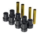 Prothane 73-91 GM Full Size Front Sway Bar Bushings - 1 1/8in - Black