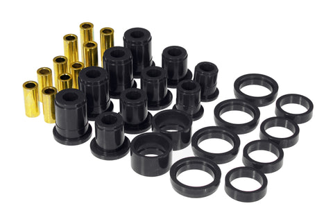 Prothane GM Rear Control Arm Bushings - Black