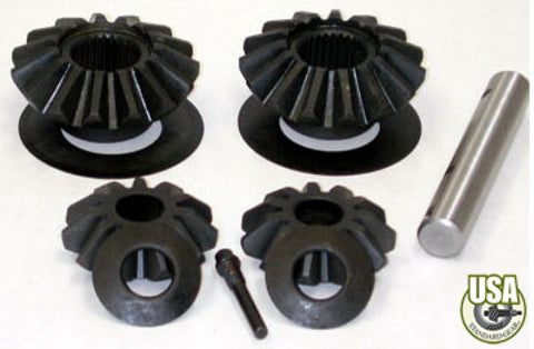 USA Standard Gear Replacement Spider Gear Set For Dana 50 / 30 Spline