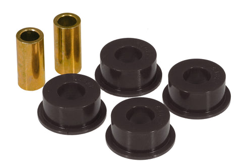 Prothane 87-96 Jeep Front/Rear Track Arm Bushings - Black