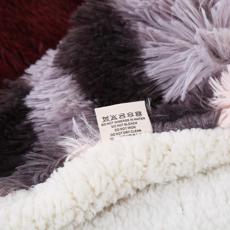 Cozy Fluffy Blanket