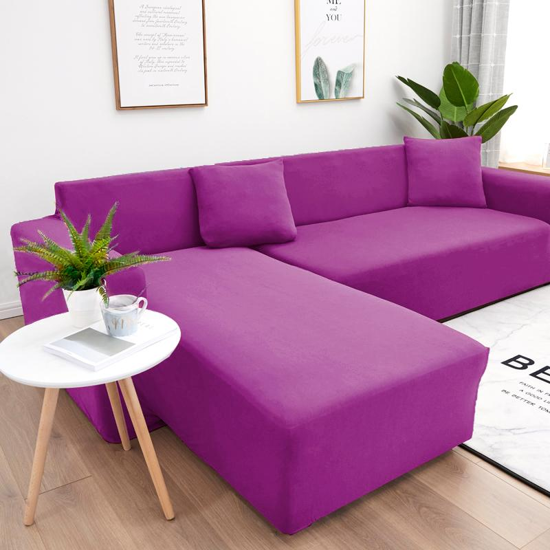 Colorful Sofa Cover