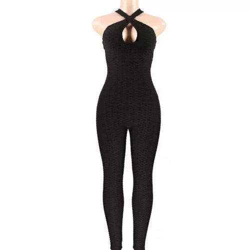 Shows Anti Cellulite Black Slimming Gear