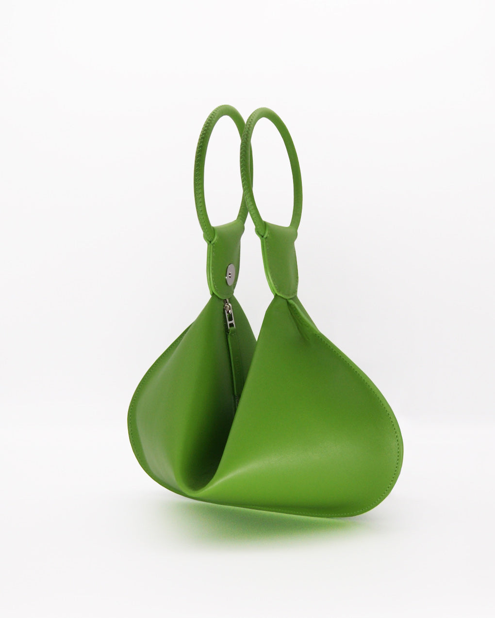 Lady Gwen Bag Lime