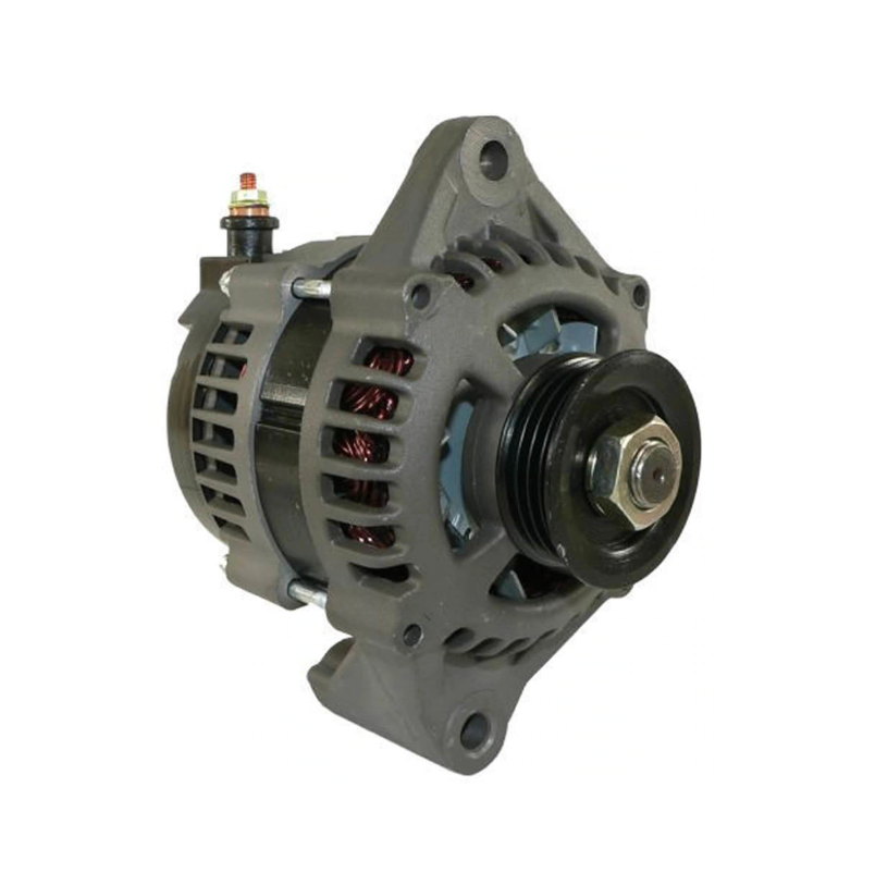 Aftermarket Outboard Alternators