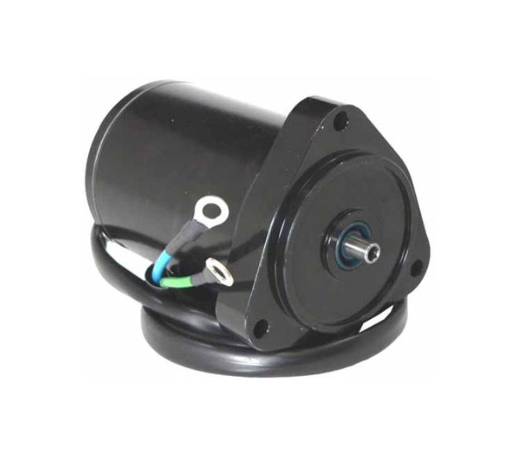Aftermarket Outboard Trim Motors
