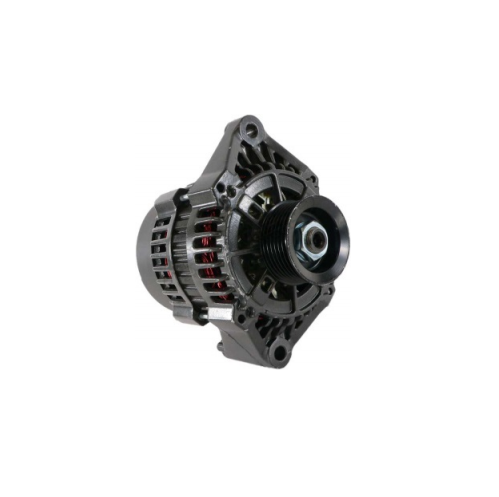 MERCURY - OUTBOARD ALTERNATORS
