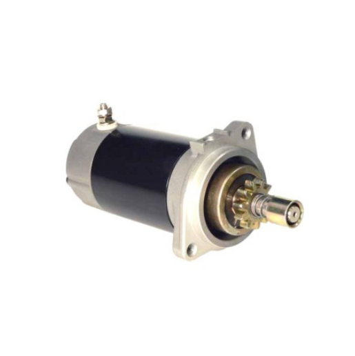 MERCURY STARTER MOTORS