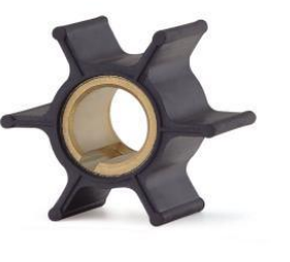 Honda Seawater Impeller 19210-ZV4-651 Replacement