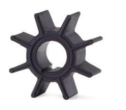 Tohatsu Seawater Impeller 334-65021-0 Replacement