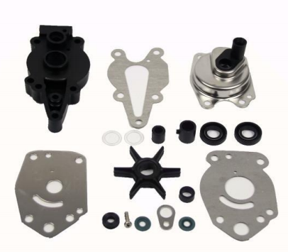Mercury 46-42089A5 Water Pump Repair Kit 6-15HP
