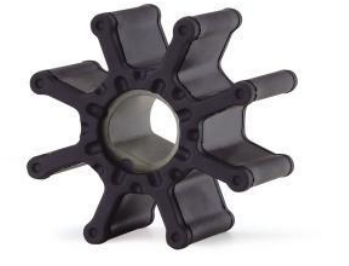 Mercruiser Seawater Impeller 47-59362T1 Replacement
