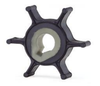 Mercury Seawater Impeller 47-80395M Replacement