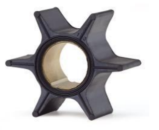 Mercuiser Alpha One Gen 1 Impeller 47-89984T4 Replacement