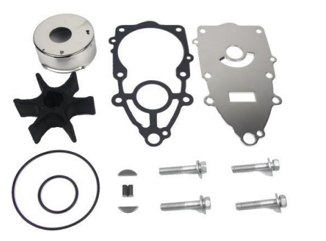 Yamaha 60X-W0078-00 Water Pump Repair Kit 200/225/250/300HP