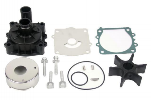 Yamaha 61A-W0078-A2 Water Pump Repair Kit 150-250HP