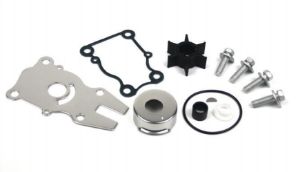 Yamaha 63D-W0078-01 Water Pump Repair Kit 40-60HP