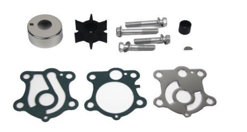 Yamaha 663-W0078-01 Water Pump Repair Kit