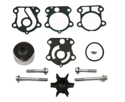 Yamaha 67F-W0078-00 Water Pump Repair Kit 75/80/90/100HP