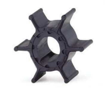 9.9HP Yamaha Seawater Impeller 682-44352-03 Aftermarket