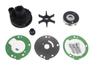 Yamaha 689-W0078-A4 Water Pump Repair Kit 25/30HP