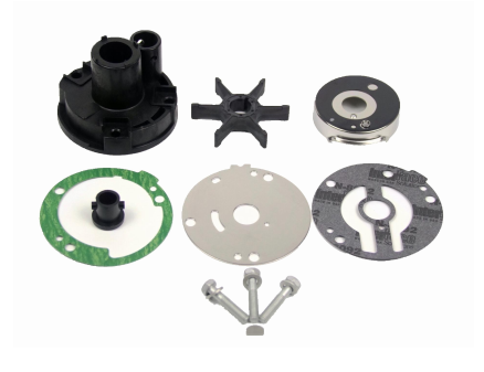 Yamaha 689-W0078-A6 Water Pump Repair Kit 20-30HP