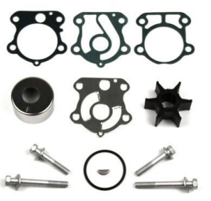 Yamaha 692-W0078-02 Water Pump Repair Kit 60-90HP