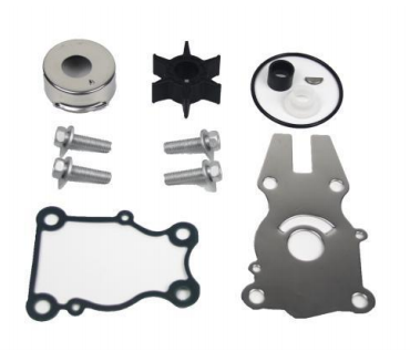 Yamaha 6BG-W0078-00 Water Pump Repair Kit 30-40HP