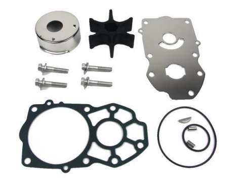 Yamaha 6CB-W0078-00 Water Pump Repair Kit