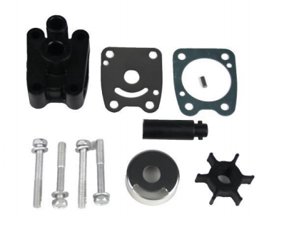 Yamaha 6E0-W0078-A2 Water Pump Repair Kit 4/5HP