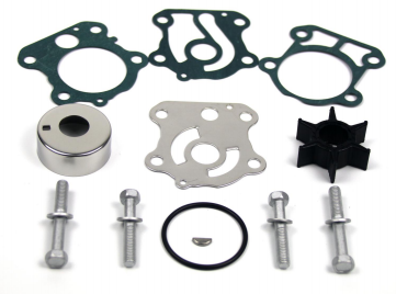 Yamaha 6H3-W0078-02 Water Pump Repair Kit 60-70HP
