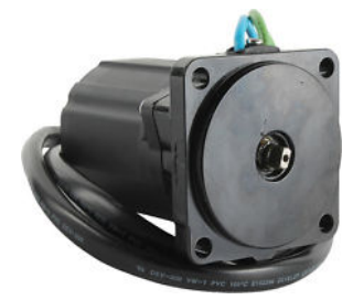 Mercury Outboard Trim Motor 851873A04 Replacement 40-50HP