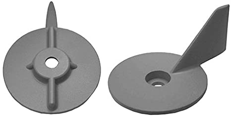 Mercruiser Outboard 17264C1 Anode Replacement