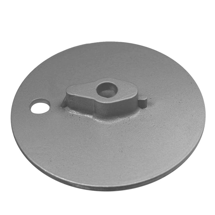 Mercruiser Outboard 76214Q5 Anode Replacement