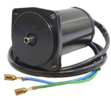 Johnson / Evinrude Outboard Trim Motor 435532 Replacement 25-50HP