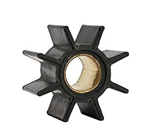 4.5-10HP Honda Seawater Impeller 19210-881-003 Replacement